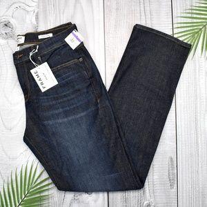 FRAME DENIM  L'Homme Straight Jeans